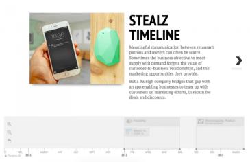 Leveraging Patron Tweets, Snaps & Reviews, Stealz Reinvents Restaurant Marketing: https://www.exitevent.com/2017/03/leveraging-patron-tweets-snaps-reviews-stealz-reinvents-restaurant-marketing/